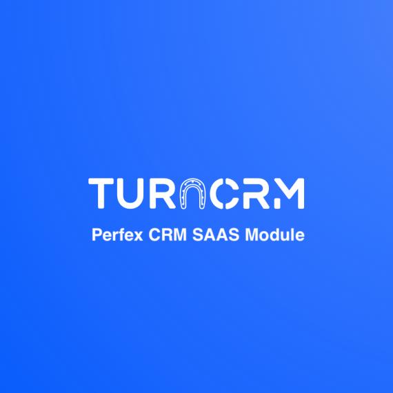 Perfex CRM SAAS